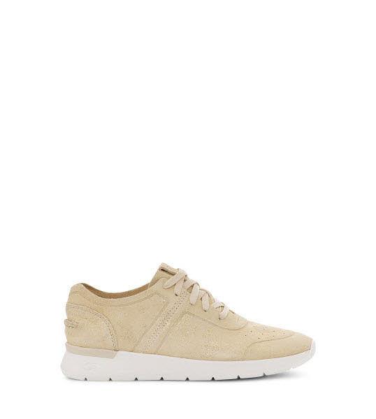 UGG ADALEEN Sneaker Gold - Bild 1