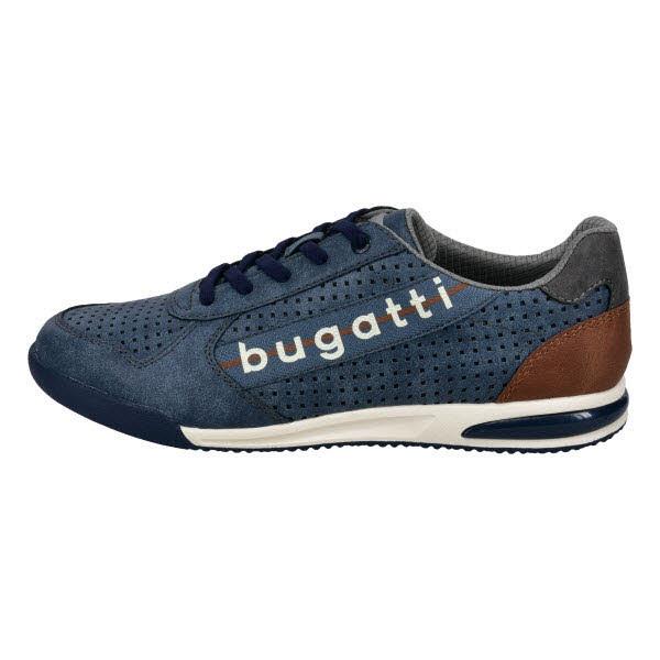 Bugatti Sneaker Blau - Bild 1