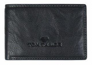 Tom Tailor Bag Geldbörse Schwarz - Bild 1
