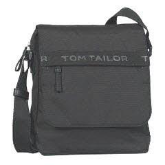 Tom Tailor Bag Crossover  Schwarz