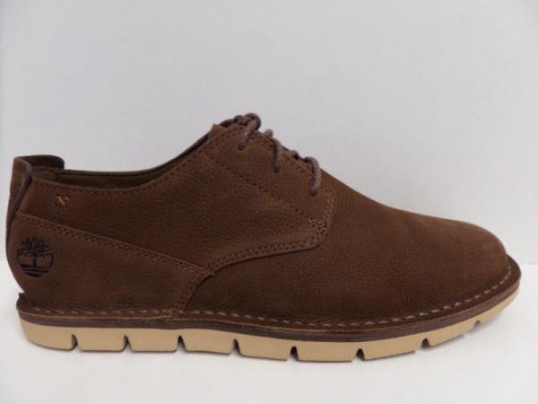 Timberland Sneaker Braun