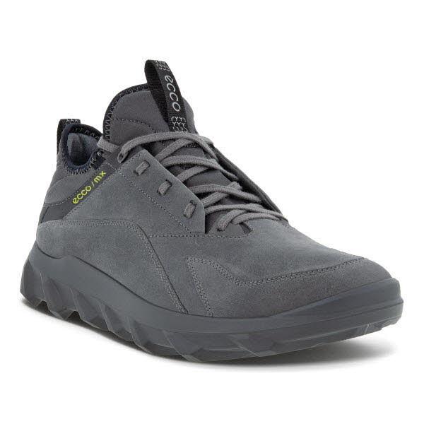 Ecco MX M LOW Sneaker Grau - Bild 1