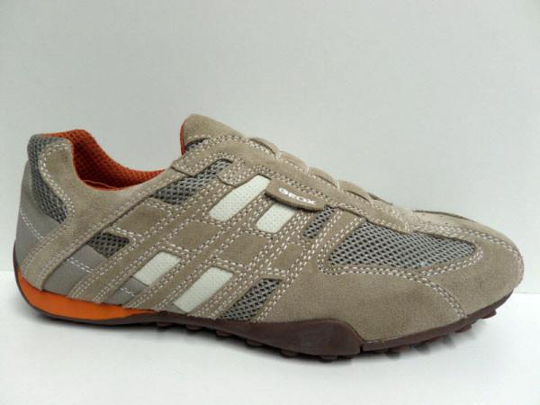 Geox Sneaker Beige - Bild 1