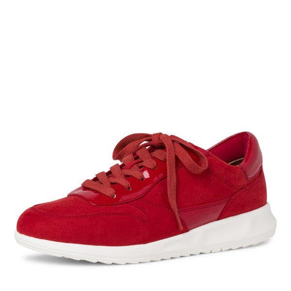 Tamaris Sneaker Rot - Bild 1