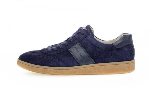 Gabor Pius Sneaker Blau - Bild 1