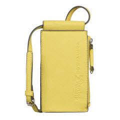 Tom Tailor Denim Minibag für Handy Gelb - Bild 1