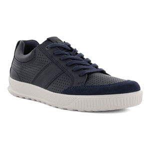 Ecco Byway Marin Sneaker Blau - Bild 1