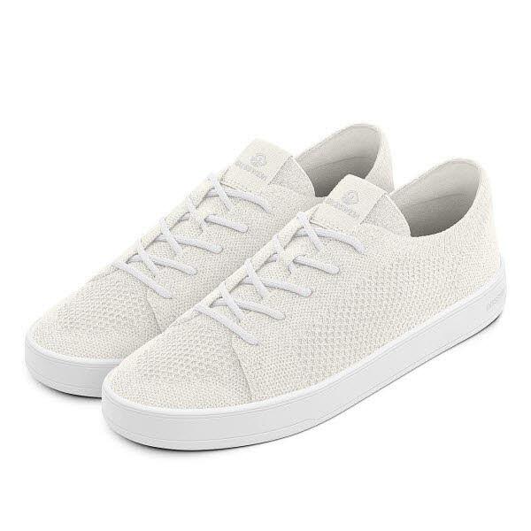 Giesswein Wool Sneaker  Weiß - Bild 1