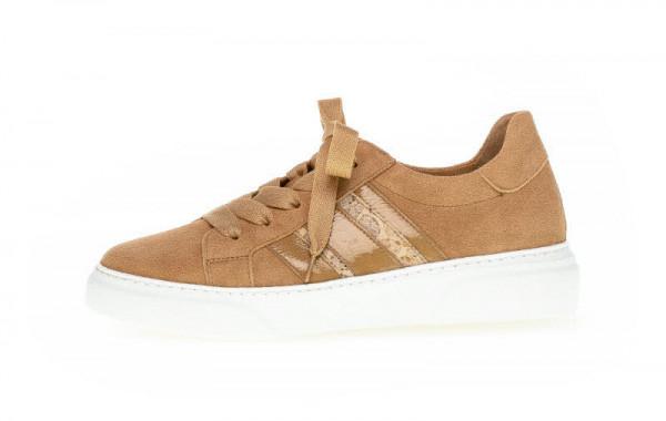 Gabor Sneaker Braun - Bild 1