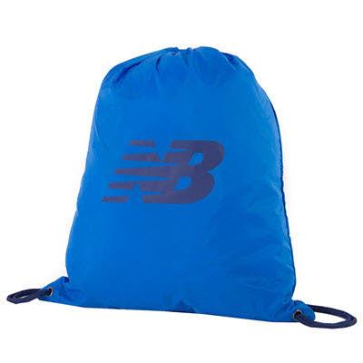 New Balance Seesack Blau - Bild 1