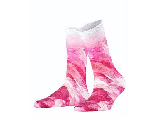 Burlington Socken Gr. 36-41 Div. Farben - Bild 1