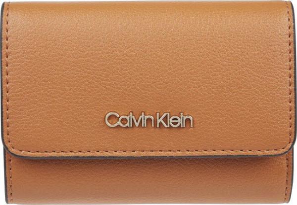 Calvin Klein Geldbörse Braun