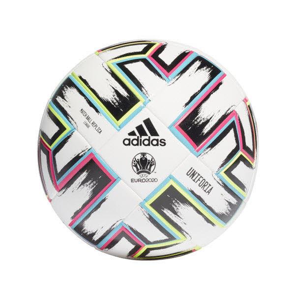 Adidas Fußball Weiß - Bild 1