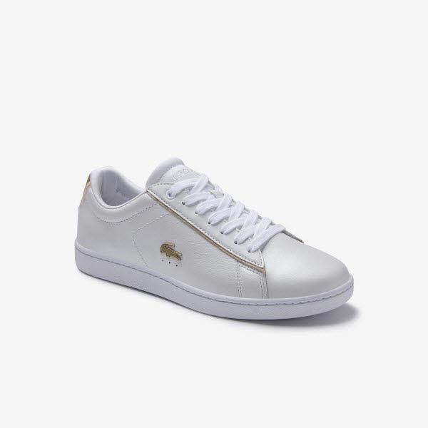Lacoste Sneaker Weiß - Bild 1