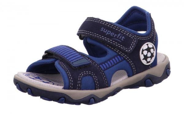 Legero Sandale Blau - Bild 1