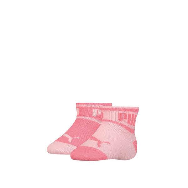 Puma Socken 2er Pack Rosa