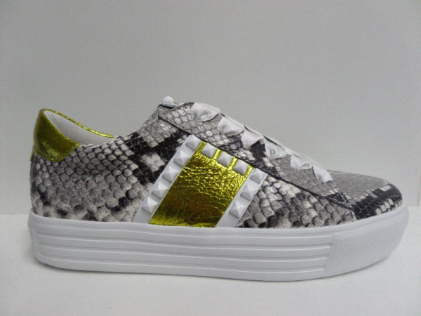 Kennel & Schmenger Sneaker Grau