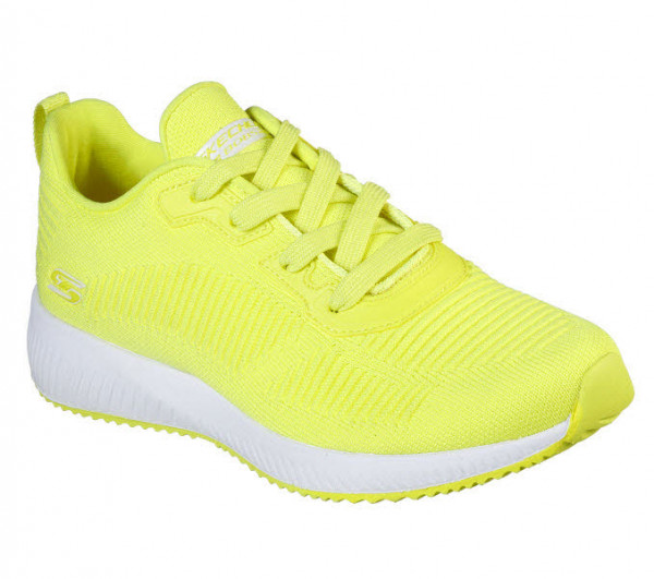 Skechers Sneaker Gelb