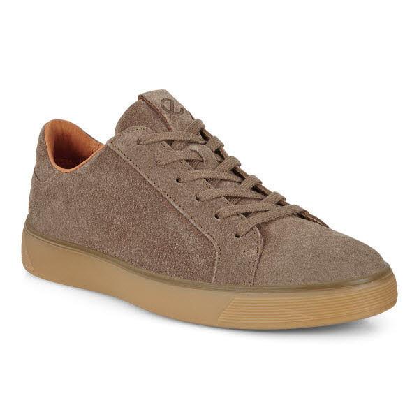 Ecco Street Tray Sneaker Beige - Bild 1
