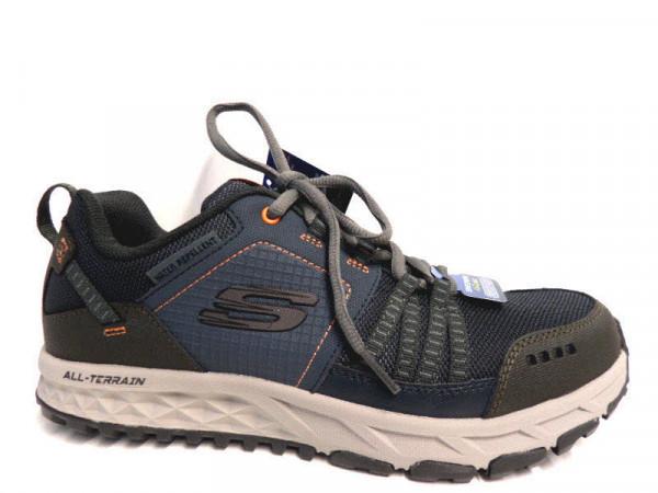 Skechers Sneaker Sneaker Blau