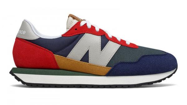 New Balance Sneaker Blau - Bild 1