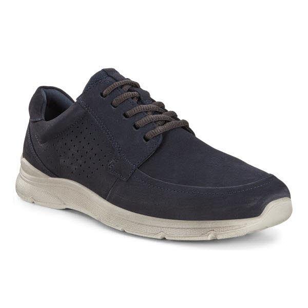 Ecco Irving Sneaker Blau - Bild 1
