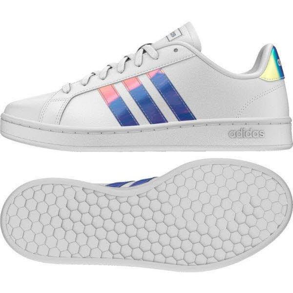 Adidas Sneaker Weiss
