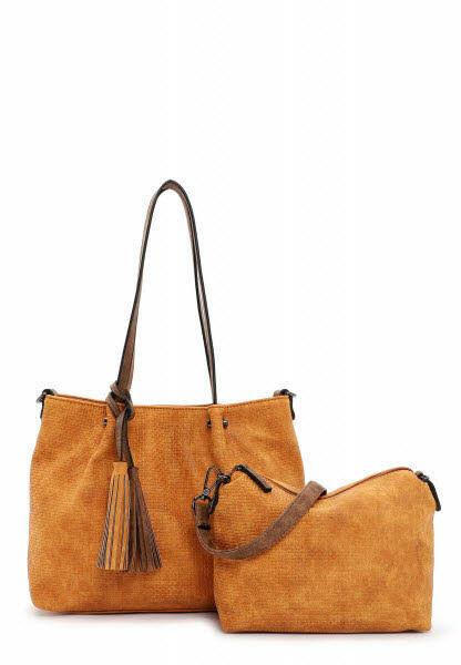 EMILY - & - NOAH Shopper, Bag in Bag Div. Farben - Bild 1