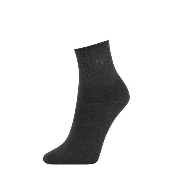 Calvin Klein Socken Schwarz