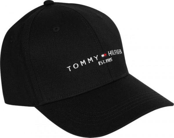 Tommy Hilfiger Schildkappe Blau