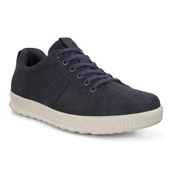 Ecco Byway Navy Sneaker Blau - Bild 1