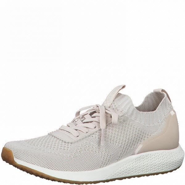 Tamaris Sneaker Weiß - Bild 1
