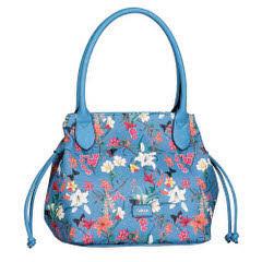 Gabor Bags Shopper Blau - Bild 1
