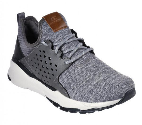 Skechers Sneaker Grau