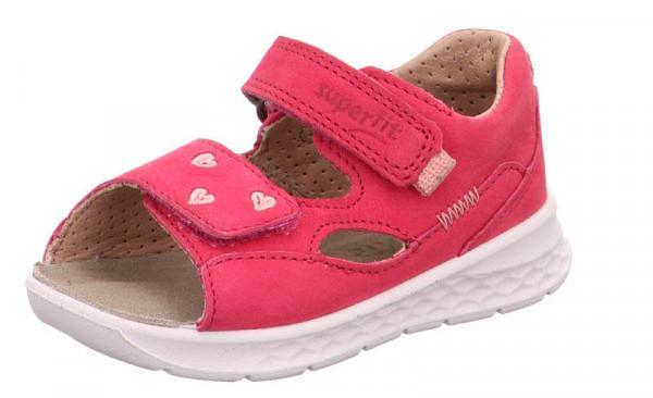 Superfit Sandale Pink - Bild 1