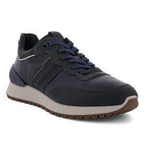 Ecco Astir TrueN Sneaker Blau