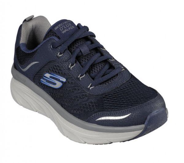 Skechers Sneaker Blau - Bild 1