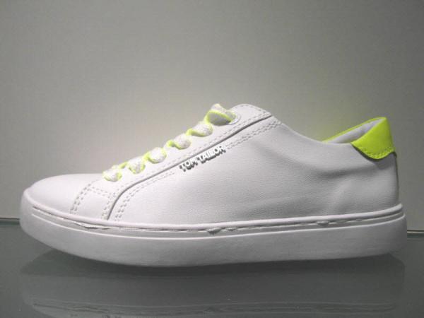 Tom Tailor Sneaker Weiß