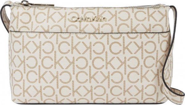 Calvin Klein Umhängetasche Weiß