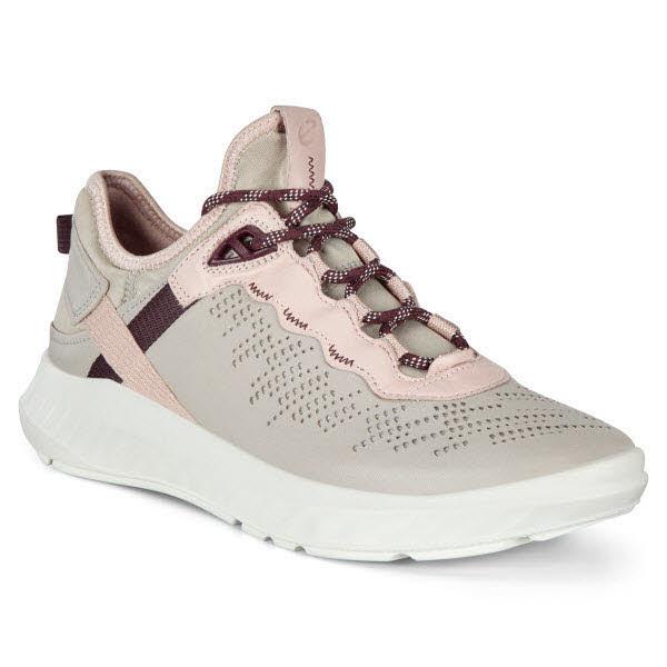 Ecco ST1 Lite W Sneaker Beige - Bild 1