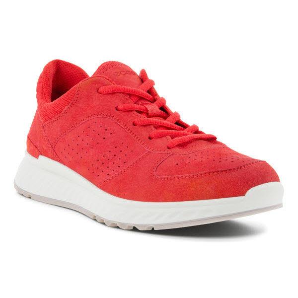 Ecco EXOSTRIDE Sneaker Rot - Bild 1