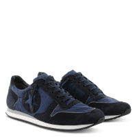 Kennel & Schmenger Sneaker Blau - Bild 1