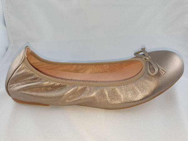 Unisa Ballerina Bronze - Bild 1