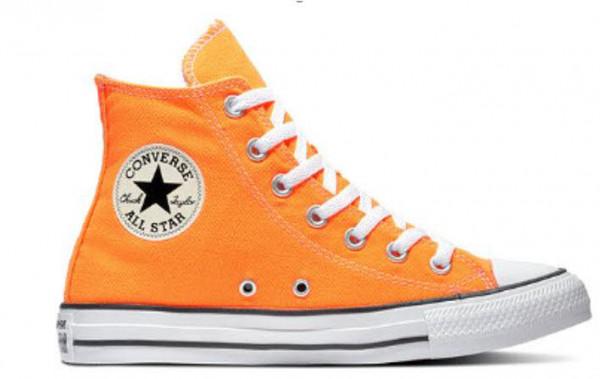 Converse 167236C Chuck Hi Orange