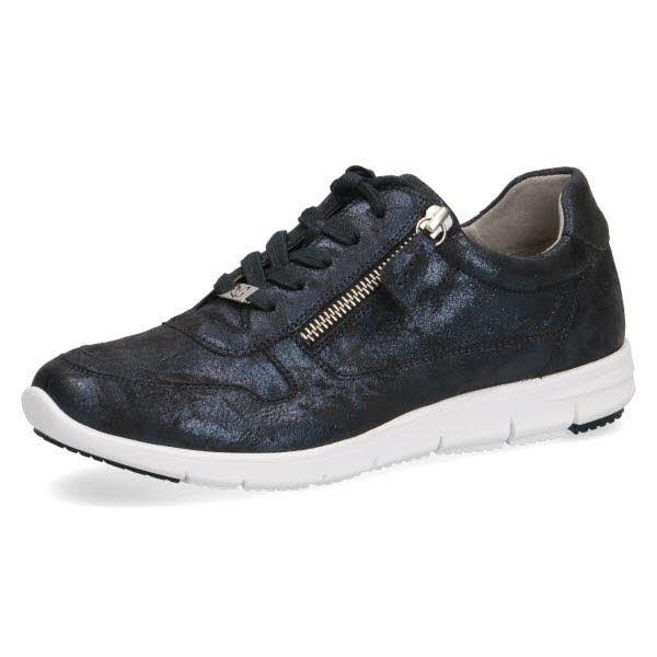 Caprice Sneaker Blau - Bild 1