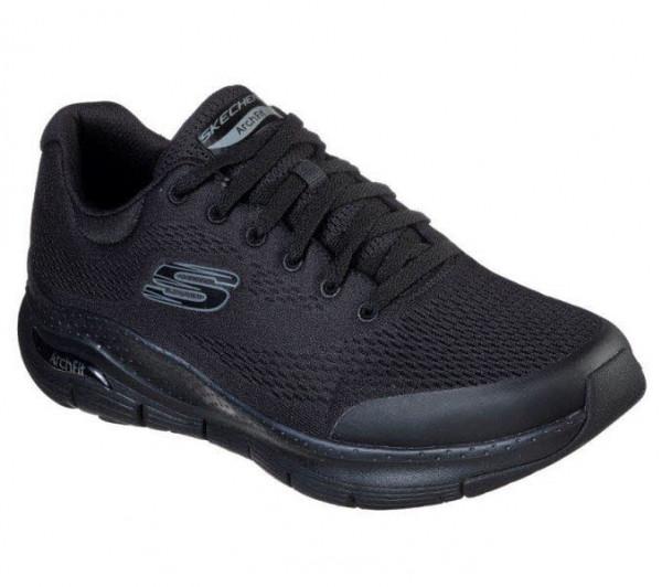 Skechers Sneaker Sneaker Schwarz