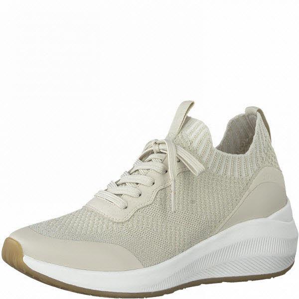 Tamaris Sneaker Beige - Bild 1