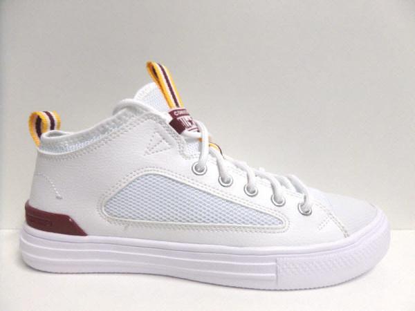 Converse High Top Sneaker Weiß