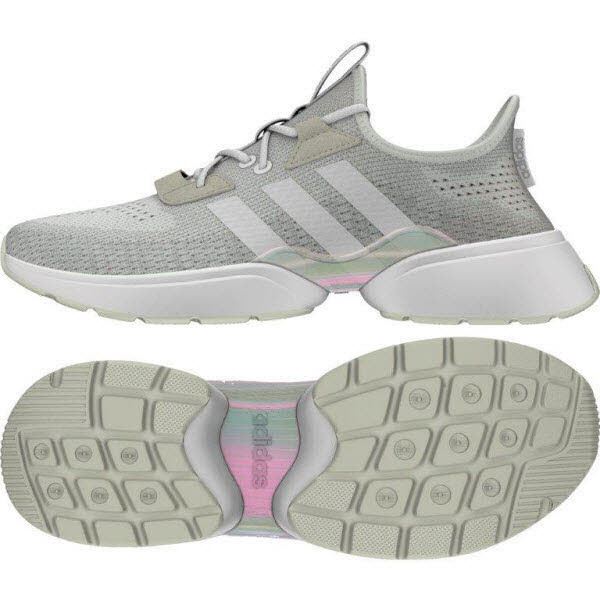 Adidas Sneaker Grau