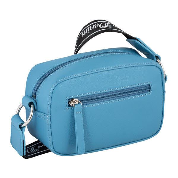 Tom Tailor Denim Minibag Blau - Bild 1